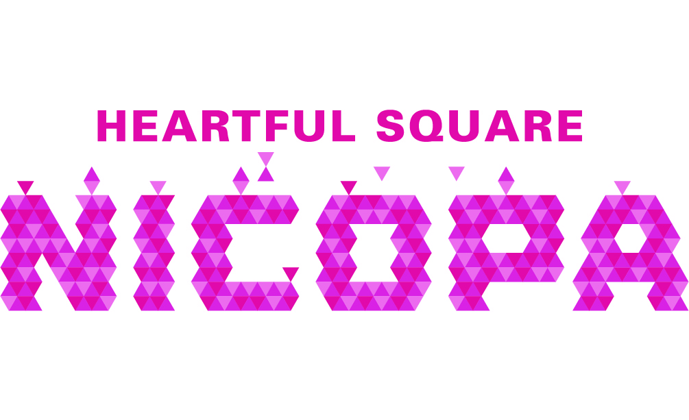 HEARTFUL SQUARE NICOPA