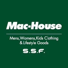 マックハウスS.S.F.