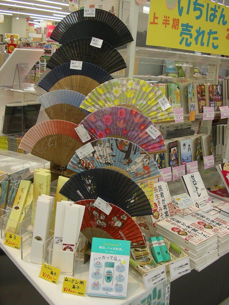 夏の暑さ対策商品展開中!